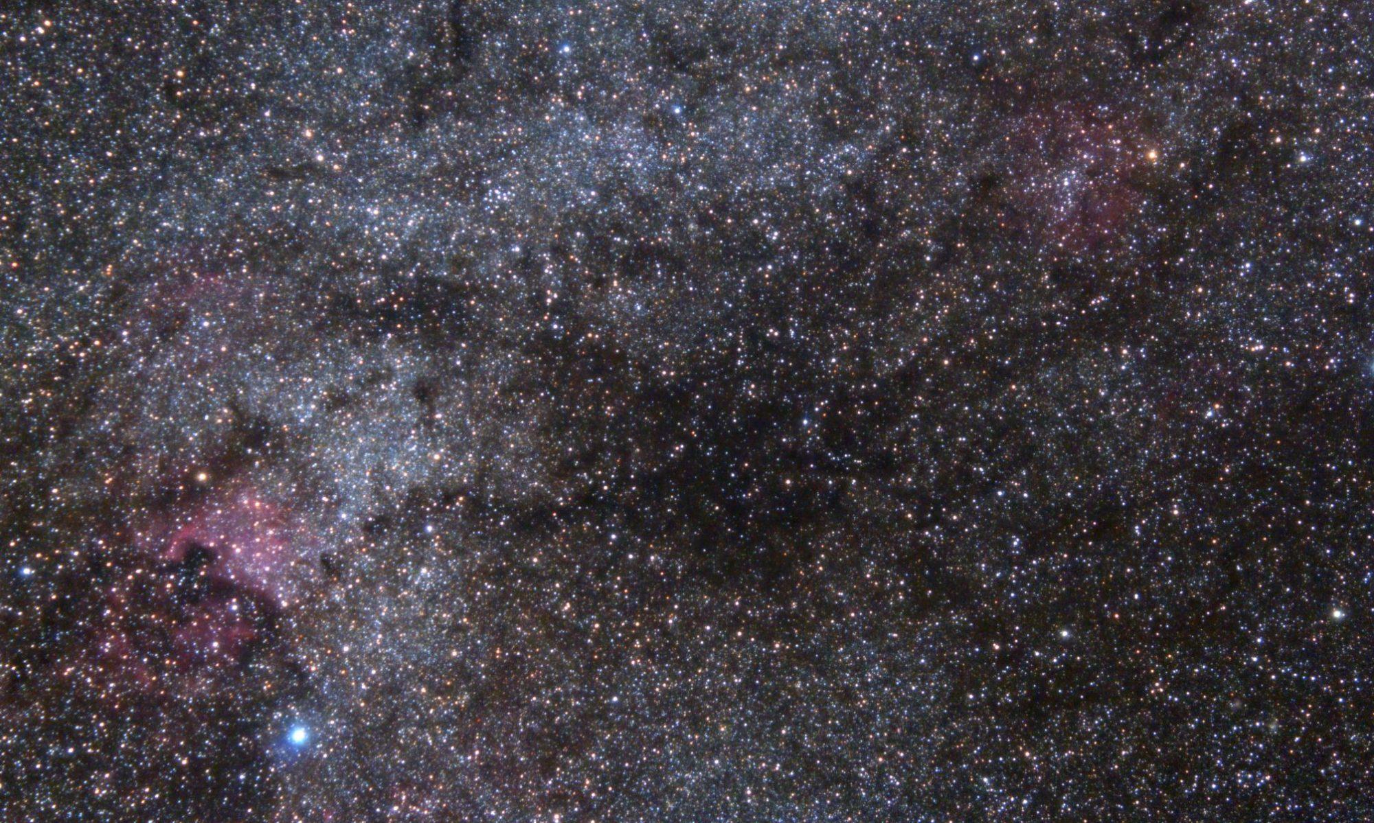 Obóz astronomiczny 2021 dla uczniów szkół ponadpodstawowych